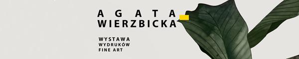 ● Agata Wierzbicka ● wystawa