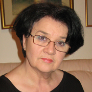 Bożena Czerska