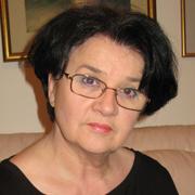 Bożena Czerska