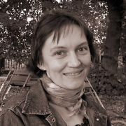 Andrea Demény