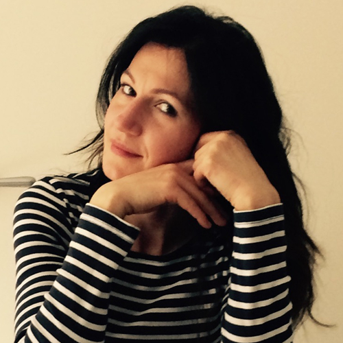 Sylwia Strugala