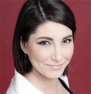 Małgorzata Goczewska