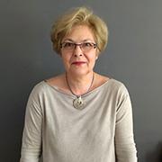Justyna Brzozowska