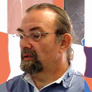 Marek Guberman
