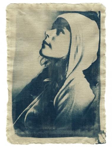 Joanna Borowiec - Ona