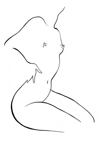 Joanna Mudrowska - Morning