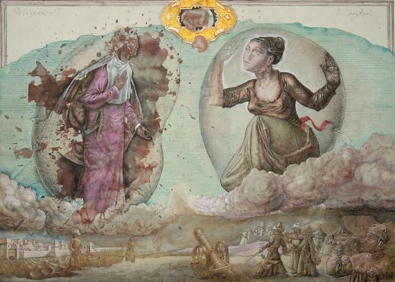 Sławomir Chrystow - Pożegnanie (Tryptyk Stambulski)