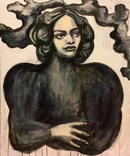 Joanna Rusinek - Black Clouds
