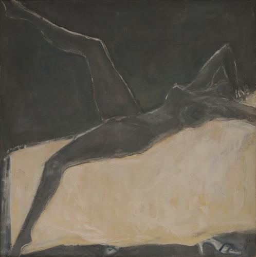 Lidia Snitko-Pleszko - Act grau