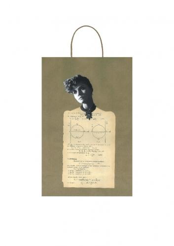 Anne Plaisance - Les formes canoniques