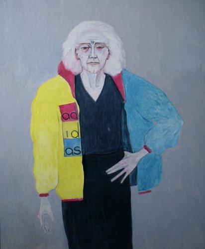 Agnieszka Żylińska - Adidas