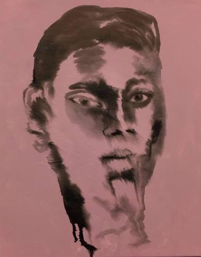 Joanna Rusinek - Portrait I