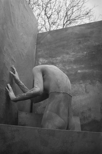 Monika Ekiert Jezusek - Mauern 6