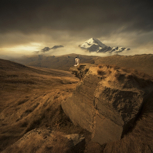 Michał Karcz - Journey of One