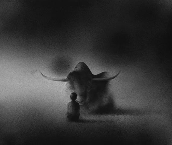 Elicia Edijanto - Silence