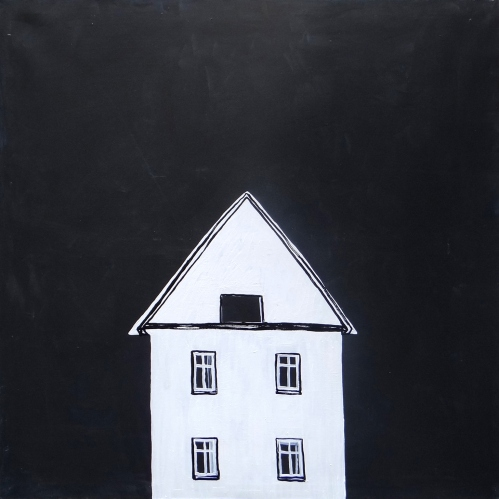 Joanna Mrozowska - House