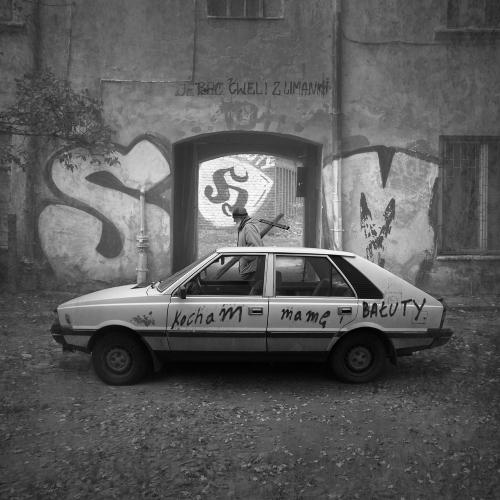 Tomasz Zaczeniuk - City of shadows 2
