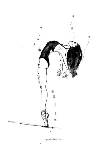 Agnieszka Nawrat - Ballerina 7