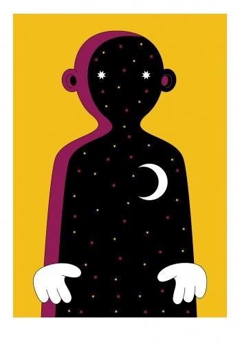 Aliaksandr Kanavalau - The whole universe is inside