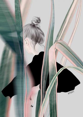 Agata Wierzbicka - Virtual Soul
