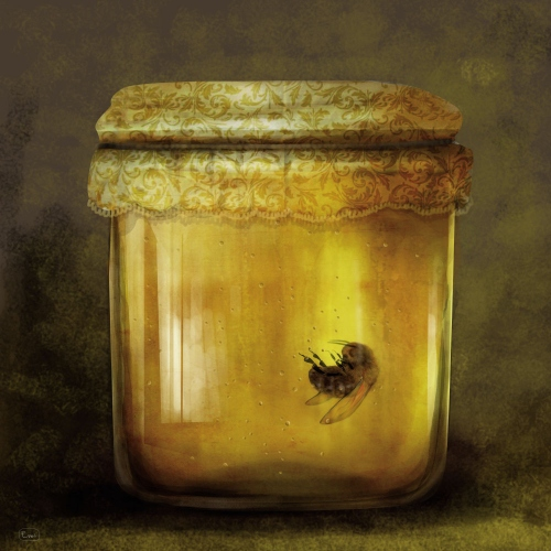 Emilia Dziubak - Honey