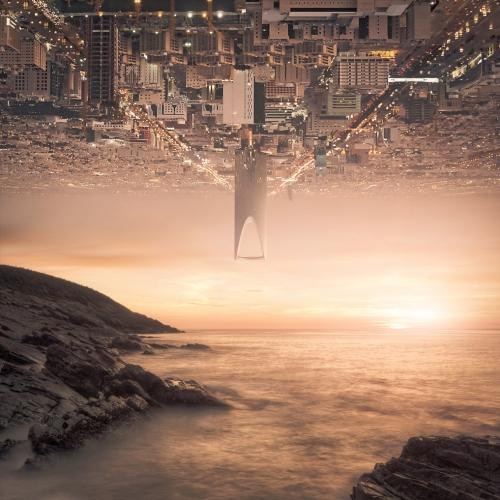 Eugene Soloviev - Sunrises & Sunsets
