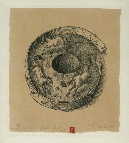 Sławomir Chrystow - Vicious Circle