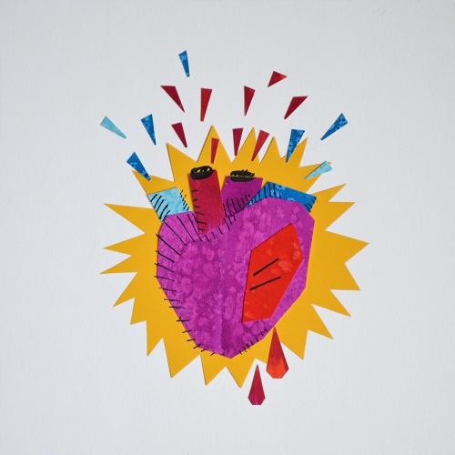 Michał Trojanowski - Heart