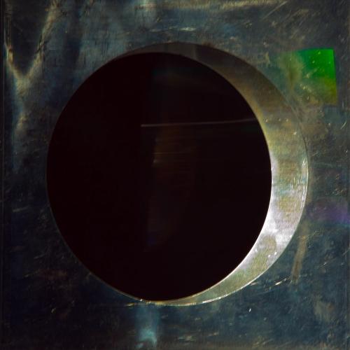 Elżbieta Owczarek - Light painted XXIX