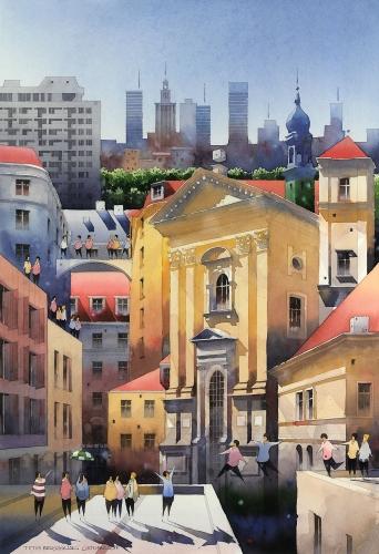 Tytus Brzozowski - Solec