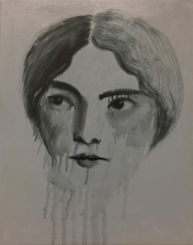 Joanna Rusinek - Portret III