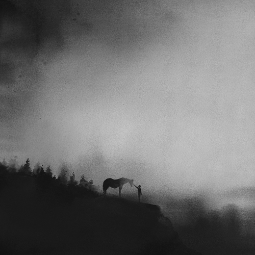 Elicia Edijanto - Winter Wind