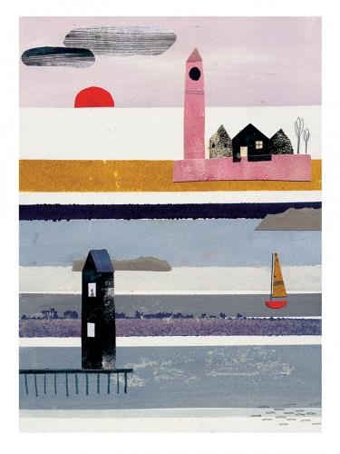 Maria Dek - Lighthouse