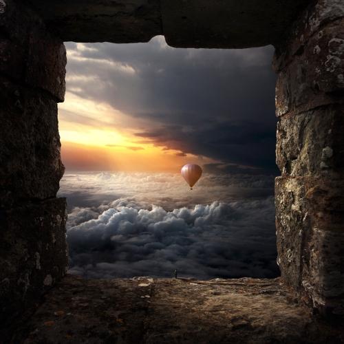 Tomasz Zaczeniuk - Window of hope
