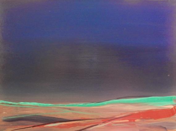 Jacek Malinowski - Paesaggio XXX