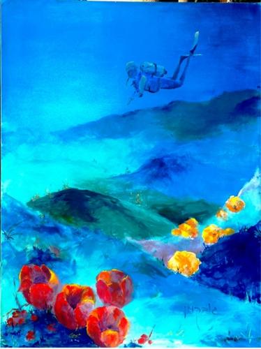 Marek Guberman - Morze 50