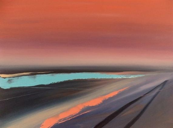 Jacek Malinowski - Landscape XXIV