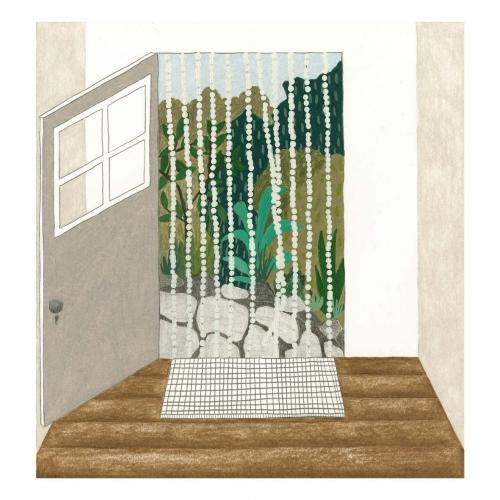 Melanie Gandyra - Doors.