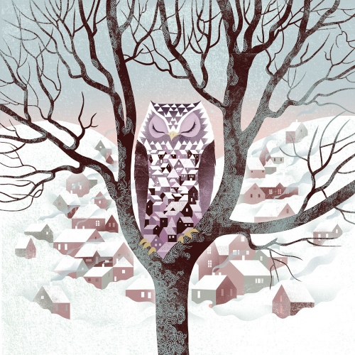 Katarzyna Bogdańska - Winter