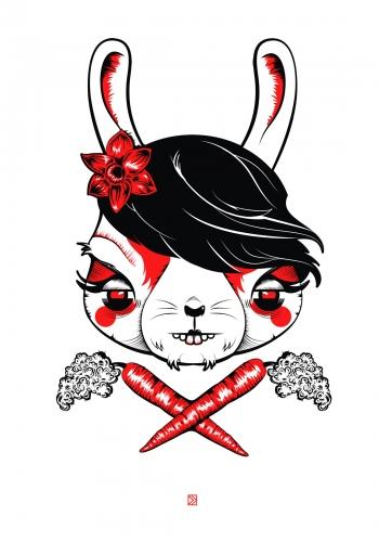 Dorota  Kraft  - Hare