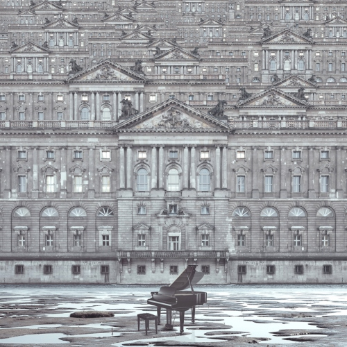 Eugene Soloviev - Symphony Gates