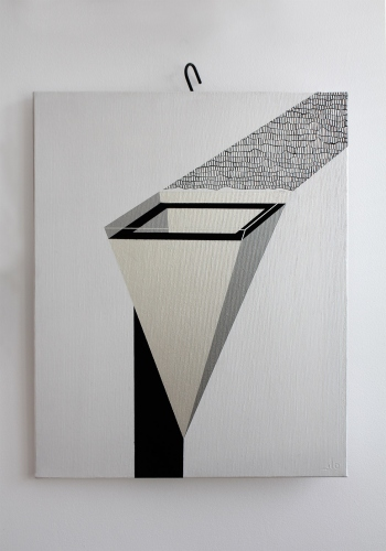 Katarzyna Jurczenia - Geometry of life