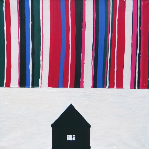 Joanna Mrozowska - Hut