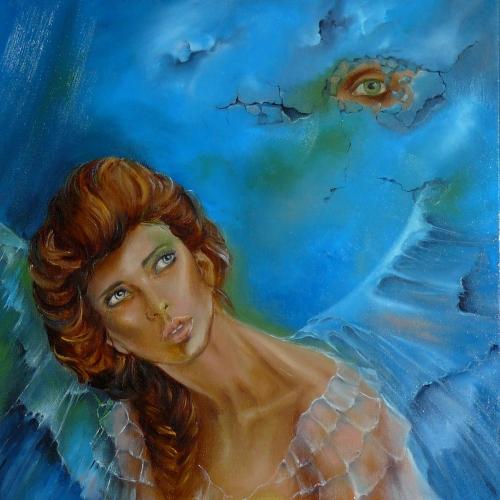 Iwona Wierkowska-Rogowska - Zajrzeć do nieba
