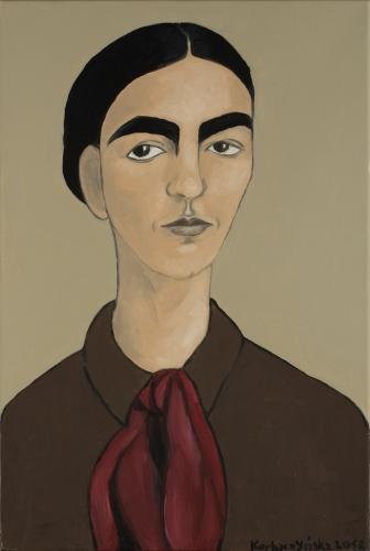 paulina korbaczyńska - Frida
