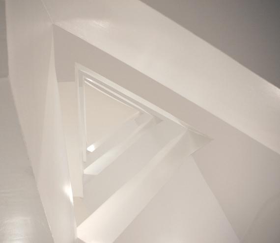 Piotr Zimniak - Guggenheim Museum, New York