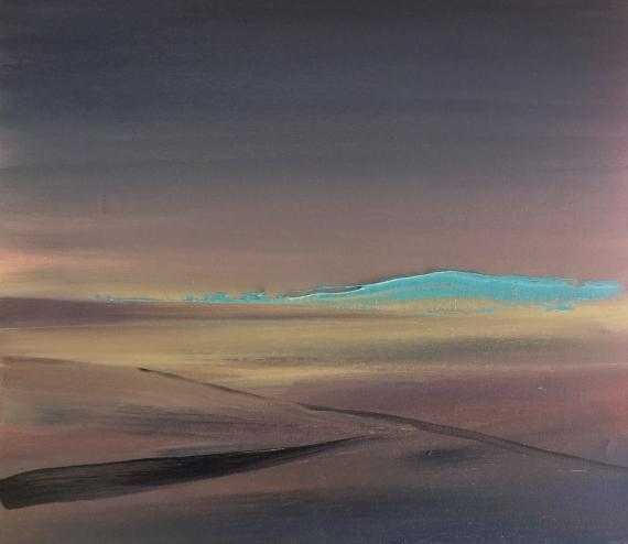 Jacek Malinowski - Paesaggio XXII