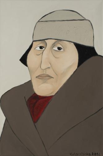 paulina korbaczyńska - Alice B. Toklas