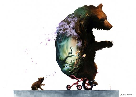 zazac namoo - BEAR