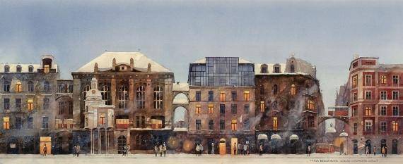 Tytus Brzozowski - Winter 2/4